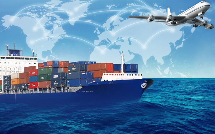 freight forwarding agency, air freight forwarding, customs clearance services